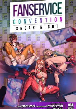 - Fanservice Convention III