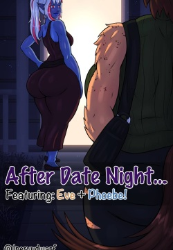 After Date Night…