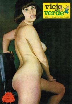 Revista Viejo Verde N°15