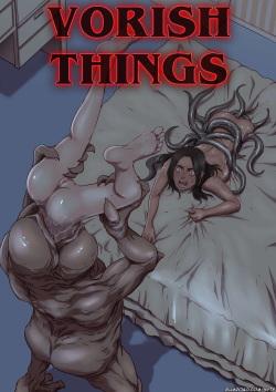 Vorish Things  ESP