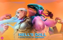 Hell's Doll