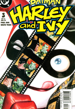 Harley N Ivy 3 | spanish | complete