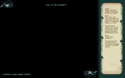 Fall of the Alchemist - Totori+Rorona chapter