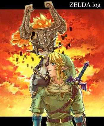 Pixiv Artist - Tsuyu Ga つゆが (1527549) 7/2021 (The Legend of Zelda) cover