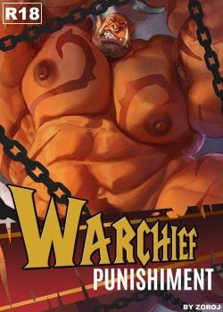 Warchief Punishment