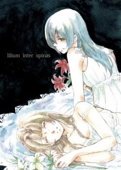 lilium inter spinas
