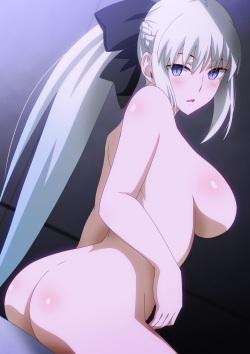 Yoru no Morgan-sama