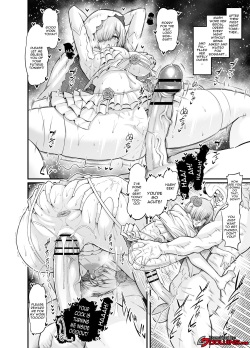 Mash, Sukebe Hanayome ni Naru   Mash Becomes a Perverted Bride