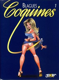 Blagues Coquines #01