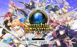Senshis' Revenge