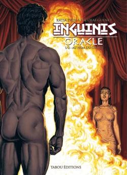 Inguinis Oracle - Volume 1 - Au nom du cirque