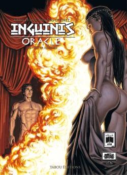 Inguinis Oracle - Volume 2 - Mater familias