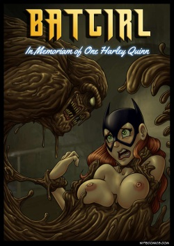 In Memoriam of One Harley Quinn