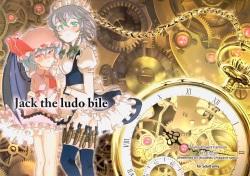 Jack the ludo bile