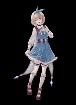 Alice Re:Code  10-17-21