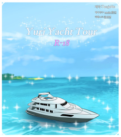 Yuri Yacht Tour